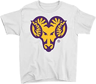 NCAA West Chester University Golden Rams - PPWCU04 Youth T-Shirt