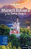 Múnich, Baviera y la Selva Negra 1 (Guías de Región Lonely Planet)