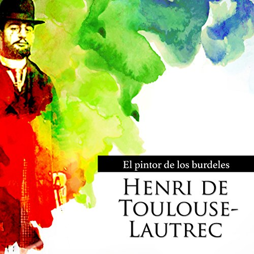 Henri de Tolouse-Lautrec [Spanish Edition] copertina