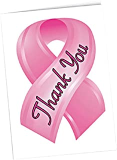thank you breast cancer