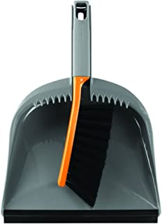 Best dustpan with handle home depot Reviews