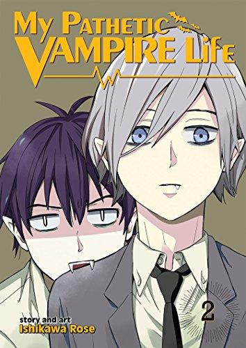 My Pathetic Vampire Life 2