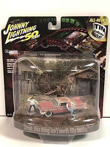 Johnny Lightning JLSP079 Diecast Model Car