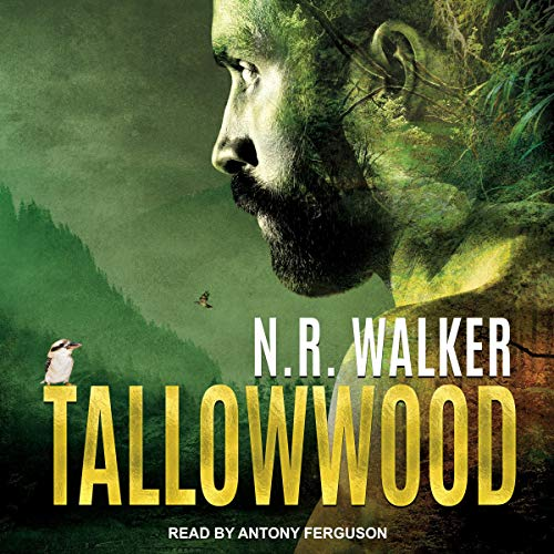 Tallowwood cover art
