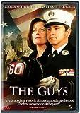 GUYS, THE DVD