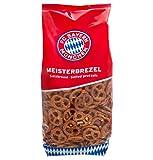 FC Bayern München Salzbrezeln, 1er Pack (1 x 300g)