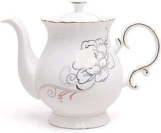 Best fancy ceramic teapots Reviews