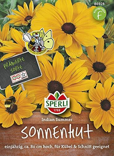 Sperli-Samen Sonnenhut Indian Summer