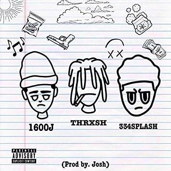 Okok (feat. Thrxsh & 1600j)