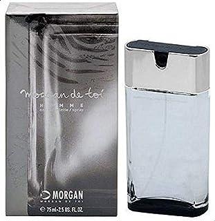 Morgan de Toi Homme for Men [75 ml, Eau de Toilette]