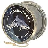 Spintastics Tigershark Ball Bearing Axle Pro Yoyo … (Clear)