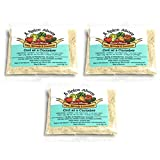 A Spice Above Dips, Spreads, and Dressing Mixed Seasonings Party Packets, 3 Pack (Cool as ...