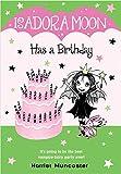 Isadora Moon Has a Birthday: 4...