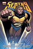 Sentry - L'Era di Sentry - Marvel Greatest Hits - Panini Comics - ITALIANO #MYCOMICS