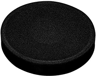 """MAG-Mate MX25BB Rubber Protection Boot for Cup Base Magnet, 2.70"""" Height, 2.70"""" Width, 0.02"""" Length, Black"""