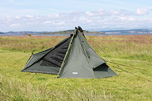 DD hammocks Superlight Tarp Tent