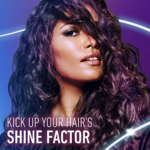 Aussie Lustr Shine Enhancing Hair Spray Perfume Infused with Australian Desert Peach, 3.2 Fl Oz