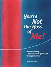you are not the boss of me book