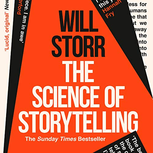 The Science of Storytelling Titelbild