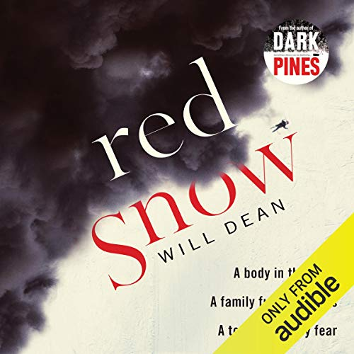 Red Snow cover art