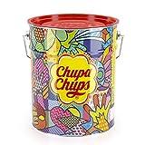 Chupa Chups Lecca Lecca Latta, Confezione da 150 Lollipop...