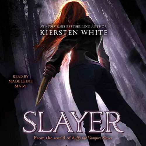 Slayer Titelbild
