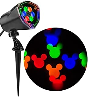Best disney mickey mouse christmas lights Reviews