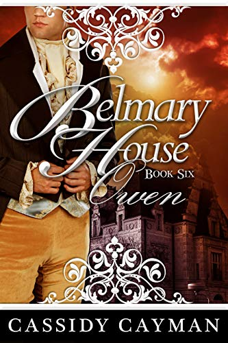 Belmary House Book Six (English Edition)