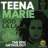Songtexte von Teena Marie - Ooo La La La - The Epic Anthology