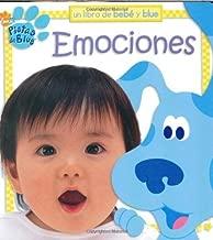Emociones (Feelings) (Pistas de Blue (Blue's Clues)) (Spanish Edition) by Jenny Miglis (2004-01-27)