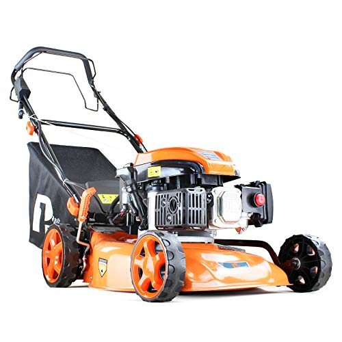 Hyundai Engine P1PE P4600SPE 139cc Petrol Lawnmowers Self Propelled...