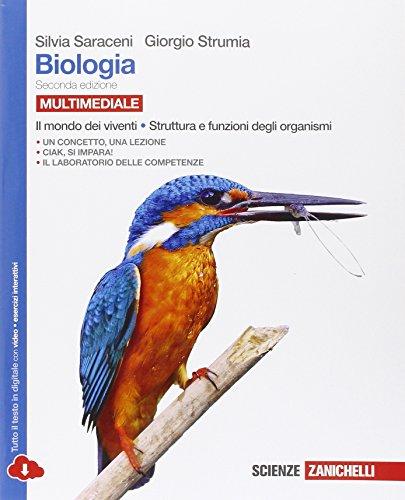 Biologia. Per le Scuole superiori