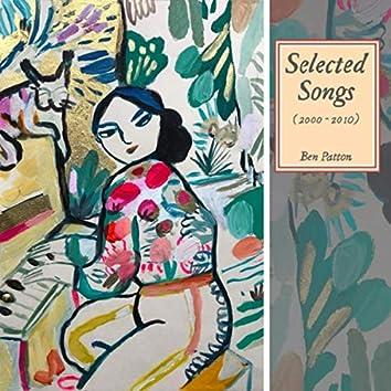 Selected Songs (2000 - 2010)