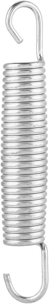 20Pcs It is very popular 5.5inch Steel Trampoline Duty Stainless Spring Heavy Bargain