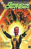 Green Lantern: The Sinestro Corps War - VOL 01 by Geoff Johns (Feb 20 2008)