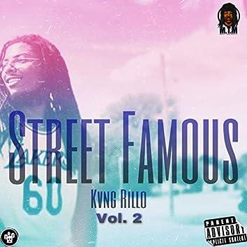 Street Famous, Vol. 2