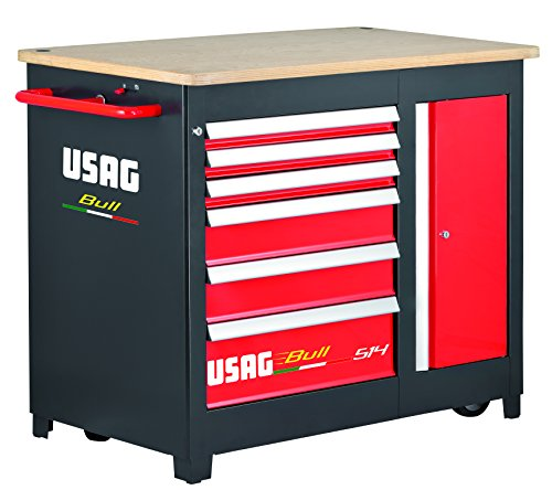Usag–514B6V Werkbank