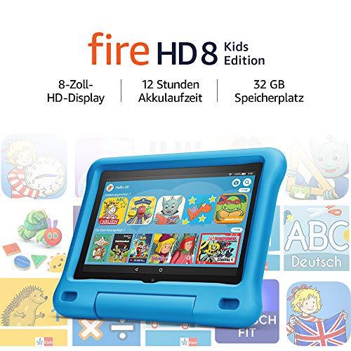 Amazon Fire HD 8 – Kinder-Tablet – Kids Edition (2020) – 8 Zoll, 32 GB - 13
