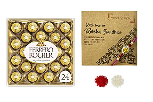 Ferrero Rocher T24 (24 pcs)