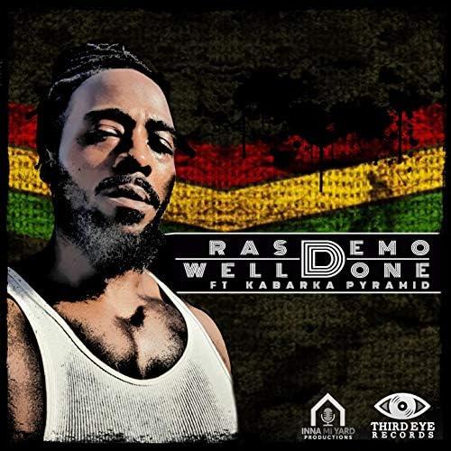 Ras Demo feat. Kabaka Pyramid