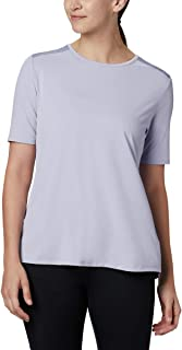 Columbia Women's Chill River Short Sleeve Shirt