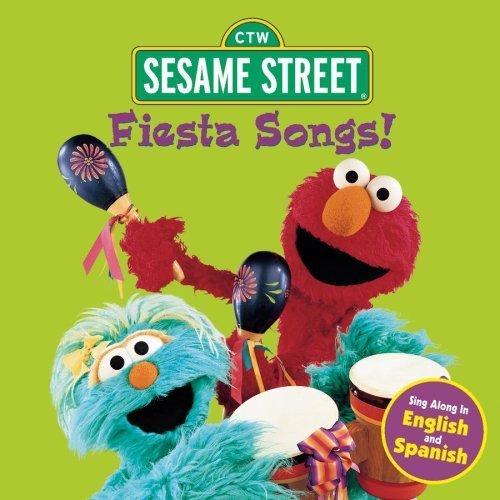 Fiesta Songs by Sony Wonder (Audio)