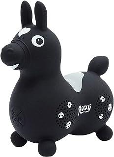 スピーカー bluetooth ロディ RODY 高音質 重低音 ブルートゥース スピーカー ワイヤレス【正規品】 speaker ハンズフリー通話 (RODY01-bla) ブラック