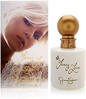 Fancy Love by Jessica Simpson for Women. Eau De Parfum Spray 3.4-Ounce