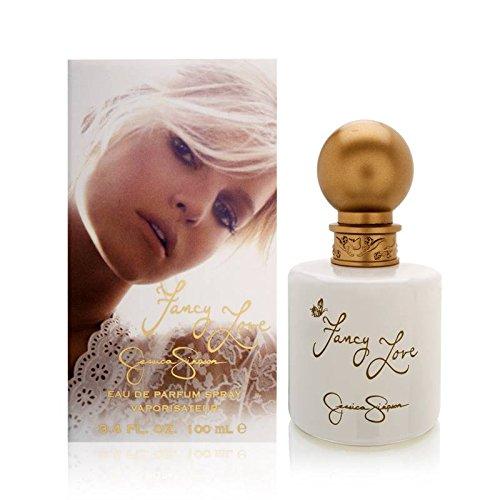 Jessica Simpson Fancy Love Women Eau De Parfum 100 Ml
