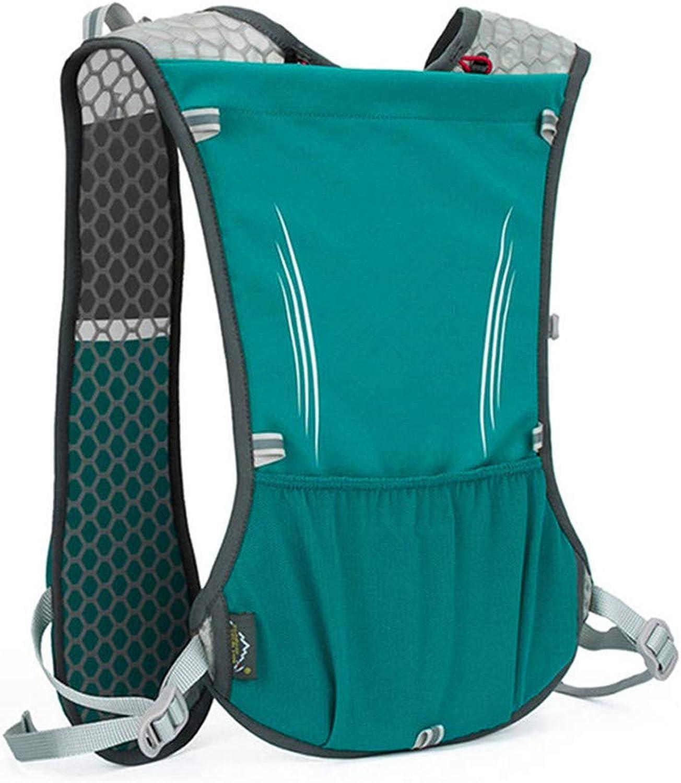 HUDUI 5l fahrradtasche Rucksack licht Outdoor-Sportarten wandern Rucksack Fahrrad zubehr fahrradtasche Outdoor-Tasche reiserucksack
