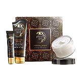 Avon Planet Spa Luxuriously Refining Black Caviar Set de regalo