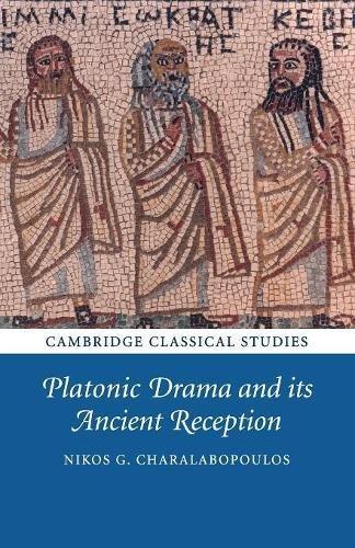 Platonic Drama and its Ancient Reception (Cambridge Classical Studies)の詳細を見る