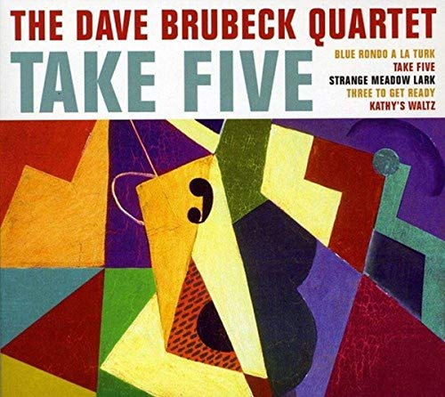 Take Five (3 CD)