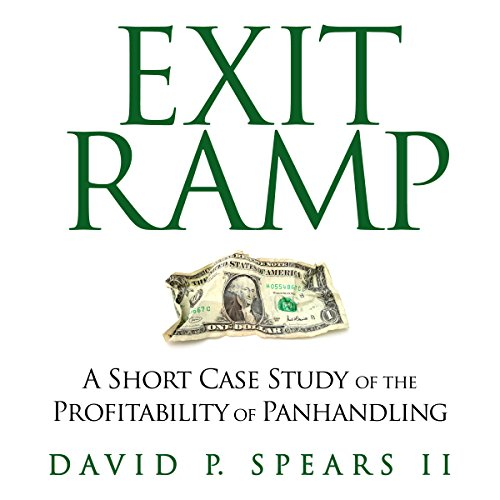 Exit Ramp audiobook cover art